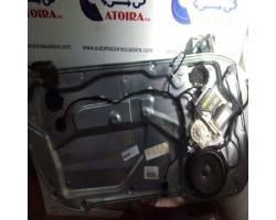 Motorino Alzavetro anteriore Sinistro SEAT Ibiza Serie (02>05)