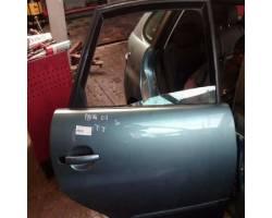 Portiera Posteriore Destra SEAT Ibiza Serie (02>05)
