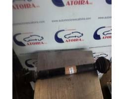 Semiasse anteriore destro SEAT Ibiza Serie (02>05)