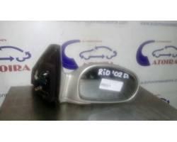 Specchietto Retrovisore Destro KIA Rio 4° Serie
