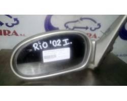 Specchietto Retrovisore Sinistro KIA Rio 4° Serie