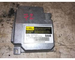 Sensore Airbag SAAB 9-5 Berlina 2° Serie