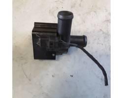 Pompa acqua ausiliaria AUDI A6 Avant 4° Serie (4G5)