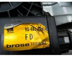 Motorino Alzavetro anteriore destra OPEL Corsa B 1° Serie 3P