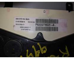 Quadro Strumenti RENAULT Clio Serie (01>05)