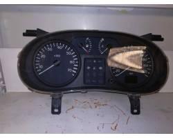 P8200261088 QUADRO STRUMENTI RENAULT Clio Serie (01>05)  (2001) RICAMBI USATI