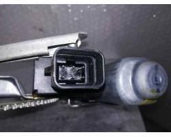 Motorino Alzavetro anteriore Sinistro OPEL Meriva 3° Serie