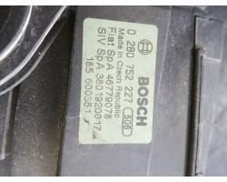 Pedale acceleratore FIAT Stilo Berlina 5P