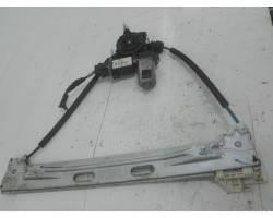 Alzacristallo elettrico post. DX pass. FIAT 500 L 1°  Serie