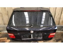 Portellone Posteriore Completo BMW Serie 3 E46 Touring