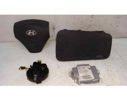 Kit Airbag Completo HYUNDAI Accent 4° Serie