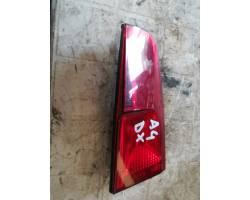 C811 FANALE POSTERIORE DX A LED  INTEGRATO NEL PORTELLONE FIAT Punto Berlina 3P 3° Serie Benzina  (2003) RICAMBI USATI