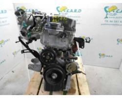 Motore Completo NISSAN Almera 2° Serie