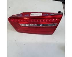 Stop Posteriore Destro Integrato nel Portello AUDI A6 Avant 4° Serie (4G5)