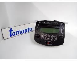 Autoradio MP3 HYUNDAI i10 1° Serie