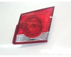 Fanale posteriore DX a LED  integrato nel portellone CHEVROLET Cruze Berlina