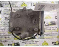 Compressore A/C HONDA HR-V Serie (99>06)