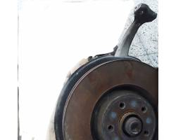 Montante sospensione ANT. SX guida AUDI A6 Avant 4° Serie (4G5)