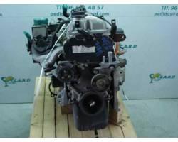 Motore Completo NISSAN Urvan 3° Serie