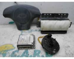 Kit Airbag Completo KIA Picanto 3° Serie