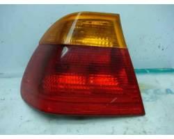 Stop fanale Posteriore sinistro lato Guida BMW Serie 3 E46 Berlina