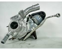 Turbina FIAT 500 L 1°  Serie