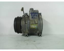 Compressore A/C CHEVROLET Aveo 1° Serie
