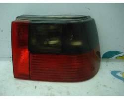 6K6945112D STOP FANALE POSTERIORE DESTRO PASSEGGERO SEAT Ibiza Serie (93>96)  (1996) RICAMBI USATI