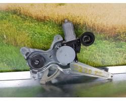 6 PINS MOTORINO ALZAVETRO POSTERIORE SINISTRO LEXUS RX Serie (MCU35) (03>06) 51135 Km  (2003) RICAMBI USATI