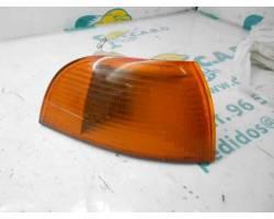 0007732118 FARO ANTERIORE DESTRO PASSEGGERO FIAT Punto Berlina 3P 126330 Km  (1995) RICAMBI USATI
