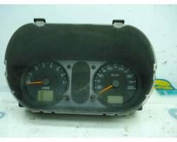 2S6F10849 QUADRO STRUMENTI FORD Fiesta 4° Serie 147733 Km  (2001) RICAMBI USATI