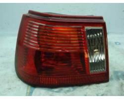 STOP FANALE POSTERIORE SINISTRO LATO GUIDA SEAT Ibiza Serie (99>02) 219976 Km  (1999) RICAMBI USATI