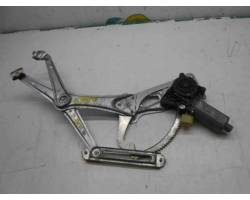 MOTORINO ALZAVETRO ANTERIORE DESTRA MERCEDES Classe E Berlina W210  (1999) RICAMBI USATI