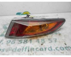 STOP FANALE POSTERIORE DESTRO PASSEGGERO HONDA Civic Berlina 5P (06>11)  (2009) RICAMBI USATI