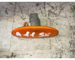 Freccia SX parafango FIAT Punto Berlina 3P