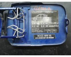 Sportellino Carburante MERCEDES Classe A W168 2° Serie