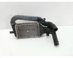 Intercooler OPEL Astra G Berlina