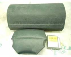 Kit Airbag Completo LAND ROVER Range Rover 2° Serie