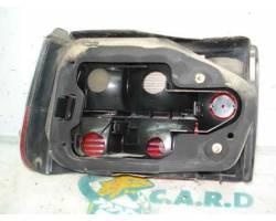 Stop fanale posteriore Destro Passeggero SEAT Ibiza Serie (93>96)