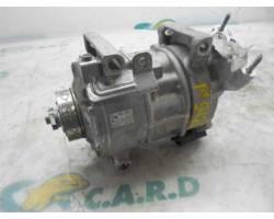 Compressore A/C CITROEN DS4 1° Serie
