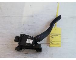 Pedale acceleratore MITSUBISHI Colt Serie 3P (CZ)