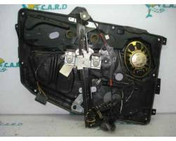 Motorino Alzavetro anteriore destra FORD Fusion 1° Serie