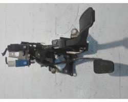 Pedaliera freno e acceleratore  FORD Fiesta 6° Serie