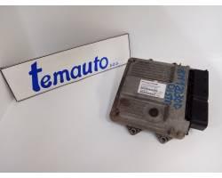 Centralina motore FIAT Grande Punto 1° Serie