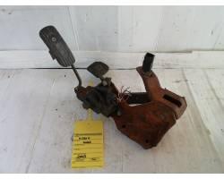 Pedaliera freno e acceleratore  cambio manuale NISSAN Micra 4° Serie