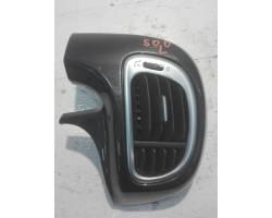 Bocchetta aria cruscotto lato guida FIAT 500 L 1°  Serie