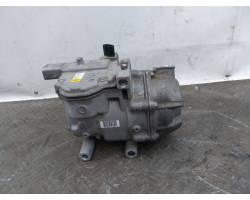Compressore A/C TOYOTA Yaris Serie (14>16)