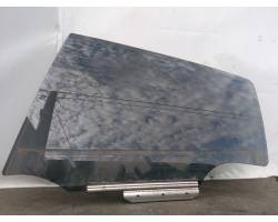 Vetro scendente posteriore Sinistro TOYOTA Yaris Serie (14>16)