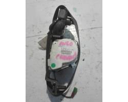 Cintura di Sicurezza anteriore Sinistra con pretensionatore CHEVROLET Aveo 1° Serie