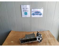 Collettore Aspirazione VOLKSWAGEN Golf 7 Berlina (12>)